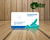 Contest Entry #37 for Personal business card for it-entrepreneur