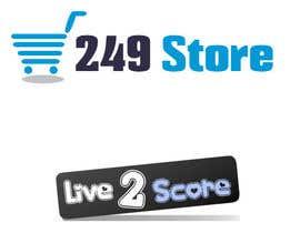 RaviBhatti tarafından Design a Logo for two of my e-commerce sites için no 30