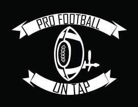 #22 untuk Create a Logo for an American Football website oleh see7designz