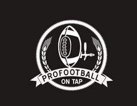 #7 untuk Create a Logo for an American Football website oleh atomixvw