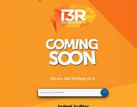 """Mohitbajaj252 tarafından Funky """"Relaunching Soon"""" Landing page için no 8"""