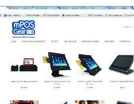 #5 untuk Design a Logo for an ecommerce website oleh luaysalha