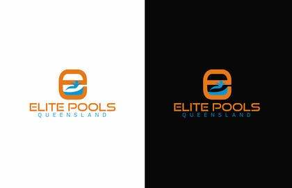 #10 untuk Design a logo for a swimming pool provider oleh hassan22as