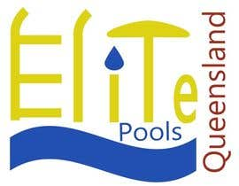 #38 for Design a logo for a swimming pool provider by pradiptaonline48