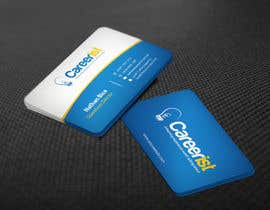 #30 untuk Design some Business Cards for Carrerist oleh imtiazmahmud80