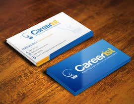 #51 untuk Design some Business Cards for Carrerist oleh mohanedmagdii