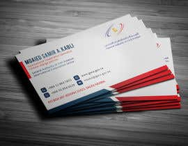 #89 untuk Design some Business Cards for me oleh Fgny85