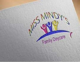 #47 untuk Design a Logo for Miss Mindy's Family Daycare oleh szamnet