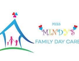 #37 untuk Design a Logo for Miss Mindy's Family Daycare oleh alizayan