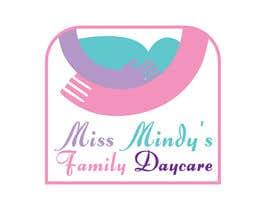 #24 untuk Design a Logo for Miss Mindy's Family Daycare oleh nergizarda