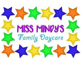 #26 untuk Design a Logo for Miss Mindy's Family Daycare oleh SarahLee1021