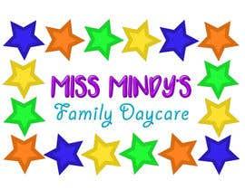 SarahLee1021 tarafından Design a Logo for Miss Mindy's Family Daycare için no 26