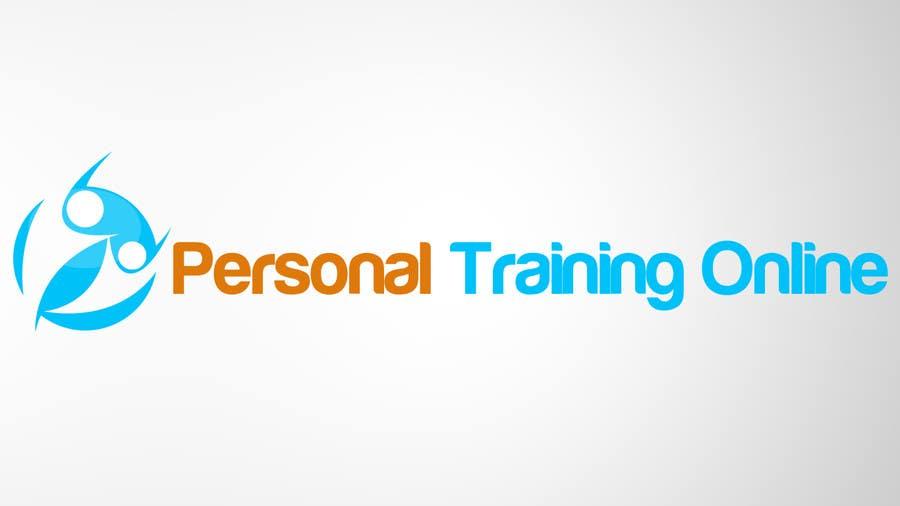Bài tham dự cuộc thi #                                        10                                      cho                                         Design a Logo for Personal Training Online