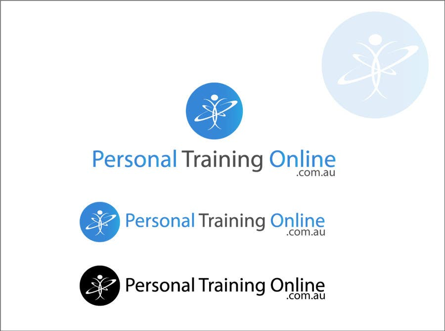 Proposition n°36 du concours Design a Logo for Personal Training Online