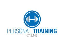 #29 cho Design a Logo for Personal Training Online bởi NoorProduction