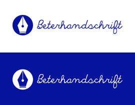 #4 untuk Ontwerp een Logo for Beterhandschrift.nl oleh SjoerdR