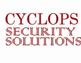 #6 untuk Design a Logo for a security solutions company oleh MK7MANRAJ