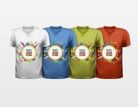 #48 untuk Travel concepted tshirt desings oleh muammalreza