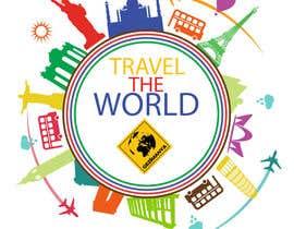 #49 untuk Travel concepted tshirt desings oleh ndurham78