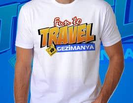 #45 untuk Travel concepted tshirt desings oleh macronalcala
