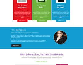 #4 for Facelist/ReDesign a Website (PSD Only) by omwebdeveloper