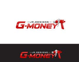 #18 untuk Design a Logo for Custom Paint Shop oleh laniegajete