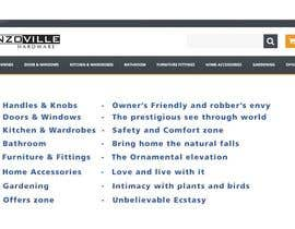 e5ddesigns tarafından Write a tag line/slogan for promoting my website için no 10