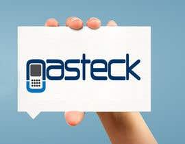 akterfr tarafından Design a Logo for Nasteck için no 16