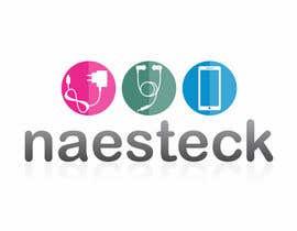 joelsonsax tarafından Design a Logo for Nasteck için no 33