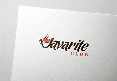 #89 untuk Design a Logo for the Javarite Club oleh ClickStudio1