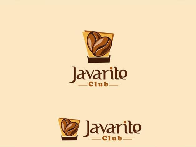 Penyertaan Peraduan #94 untuk Design a Logo for the Javarite Club