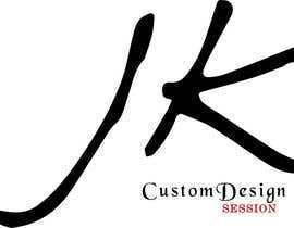 #1 untuk Design a Logo for 'JK Custom Design Session' oleh njeyachandran