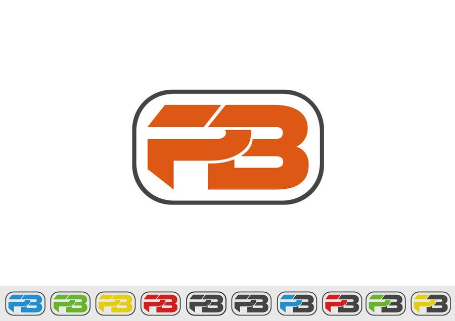 Penyertaan Peraduan #46 untuk Design a Logo for a Cool Printing Company's Website