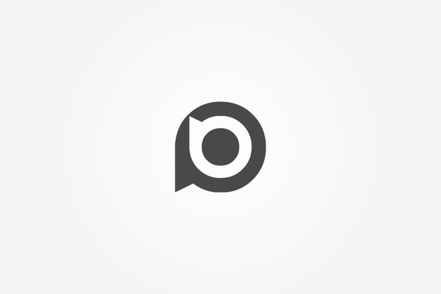 Penyertaan Peraduan #63 untuk Design a Logo for a Cool Printing Company's Website
