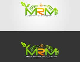 Cbox9 tarafından Design a Logo for Manure Resource Management, LLC için no 129