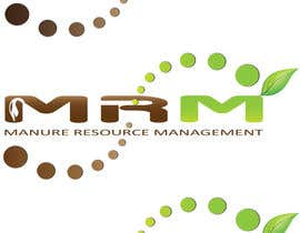 #122 para Design a Logo for Manure Resource Management, LLC por ugnxmechdesign