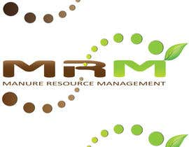 #123 para Design a Logo for Manure Resource Management, LLC por ugnxmechdesign