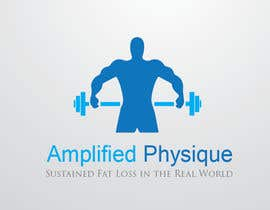#11 untuk Design a Logo for Amplified Physique oleh nerosohail