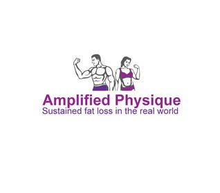#33 untuk Design a Logo for Amplified Physique oleh alyymomin