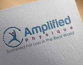 oldestsebi tarafından Design a Logo for Amplified Physique için no 19