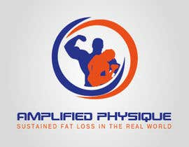 #14 untuk Design a Logo for Amplified Physique oleh flowkai
