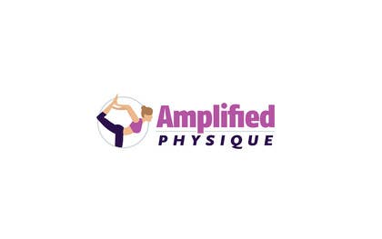 Nadasol tarafından Design a Logo for Amplified Physique için no 41