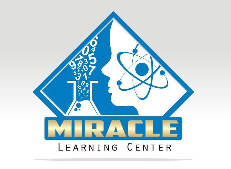 Inscrição nº 141 do Concurso para Design a Logo for a Learning Centre