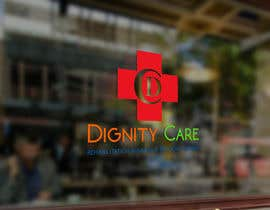 #77 untuk Design a Logo for Dignity Care of New York oleh aniruddhadas43