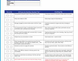 bagas0774 tarafından Design an editable Adobe PDF Form için no 7