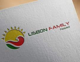 DigitalTec tarafından Projetar um Logo for a Hostel in Lisbon için no 194