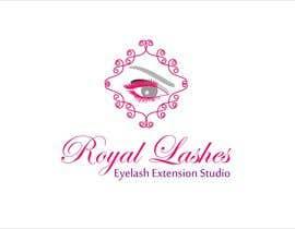 #46 untuk Royal Lashes oleh hennyuvendra