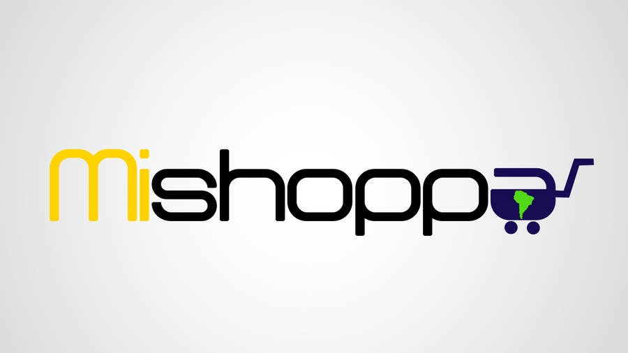 """#4 for Design a Logo for our online company """"Mishoppa"""" by LogoDesignPro"""