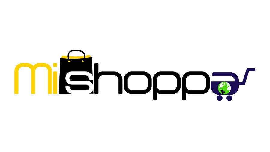 """#30 for Design a Logo for our online company """"Mishoppa"""" by LogoDesignPro"""