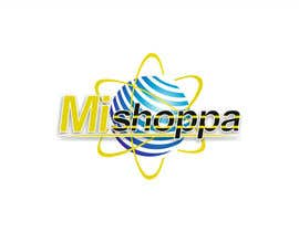 "#45 cho Design a Logo for our online company ""Mishoppa"" bởi vern654"